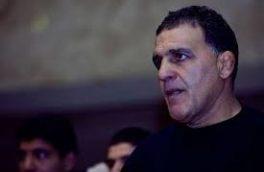 محمدحسن محبی: وزارت ورزش و جوانان حمایتی از کشتی نمی کند