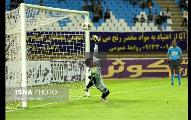 ویدئو / گلهای هفته سوم لیگ برتر فوتبال