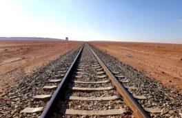 ریلی از راه آهن کرمانشاه به سرقت نرفته است