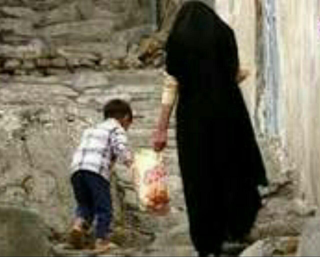 بی سرپناهی؛ کابوس زنان بی سرپرست در دوران پیری و ناتوانی