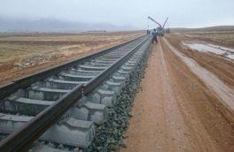 مهر هم می رود و قطار به کرمانشاه نمی اید