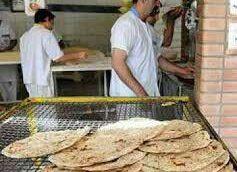 از گلایه های مردمی تا ابراز امیدواری مسئولان برای بهبود کیفیت نان
