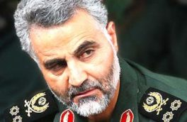 سردار سلیمانی پایان داعش را رسما اعلام کرد / نقش تعیین کننده حزب الله در به شکست کشاندن داعش