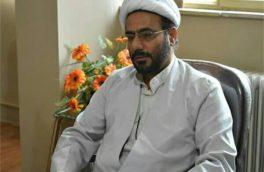 حجت الاسلام سلیمانی: حضور ۲۸۶ نفر از جامعه کارگری و کارفرمایی و تعاون گران استان در مسابقات قرآن