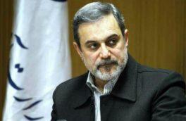 وزیر آموزش و پرورش برای بازدید از مناطق زلزله زده وارد کرمانشاه شد