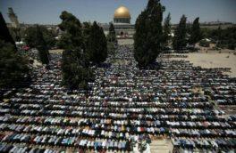 اقدام ترامپ باعث تسریع در آزادی فلسطین خواهد شد