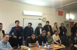 اصفهان قرار است فی سبیل الله ۱۴ هزار واحد مسکونی در مناطق زلزله زده بسازد! / مهندسین بیکار کرمانشاه همچنان خارج از گود