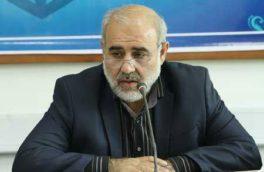 محمدابراهیم الهیتبار بعنوان معاون سیاسی و امنیتی استانداری کرمانشاه منصوب شد