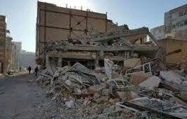 فرماندار سرپلذهاب: در سرپلذهاب ۵۰۰۰ واحد کاملا تخریب شده داریم، مابقی افراد باید به خانههایشان برگردند