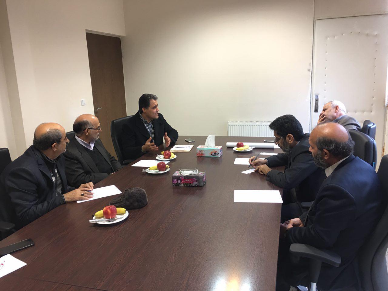شهرداری کرمانشاه و بنیاد مهدویت در راستای ترویج فرهنگ علوی همکاری میکنند
