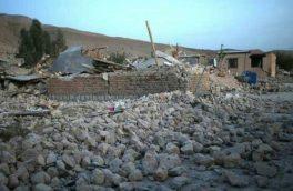 نگران ساخت و سازهای مغایر با هویت ملی و دینی در مناطق زلزله زده هستیم