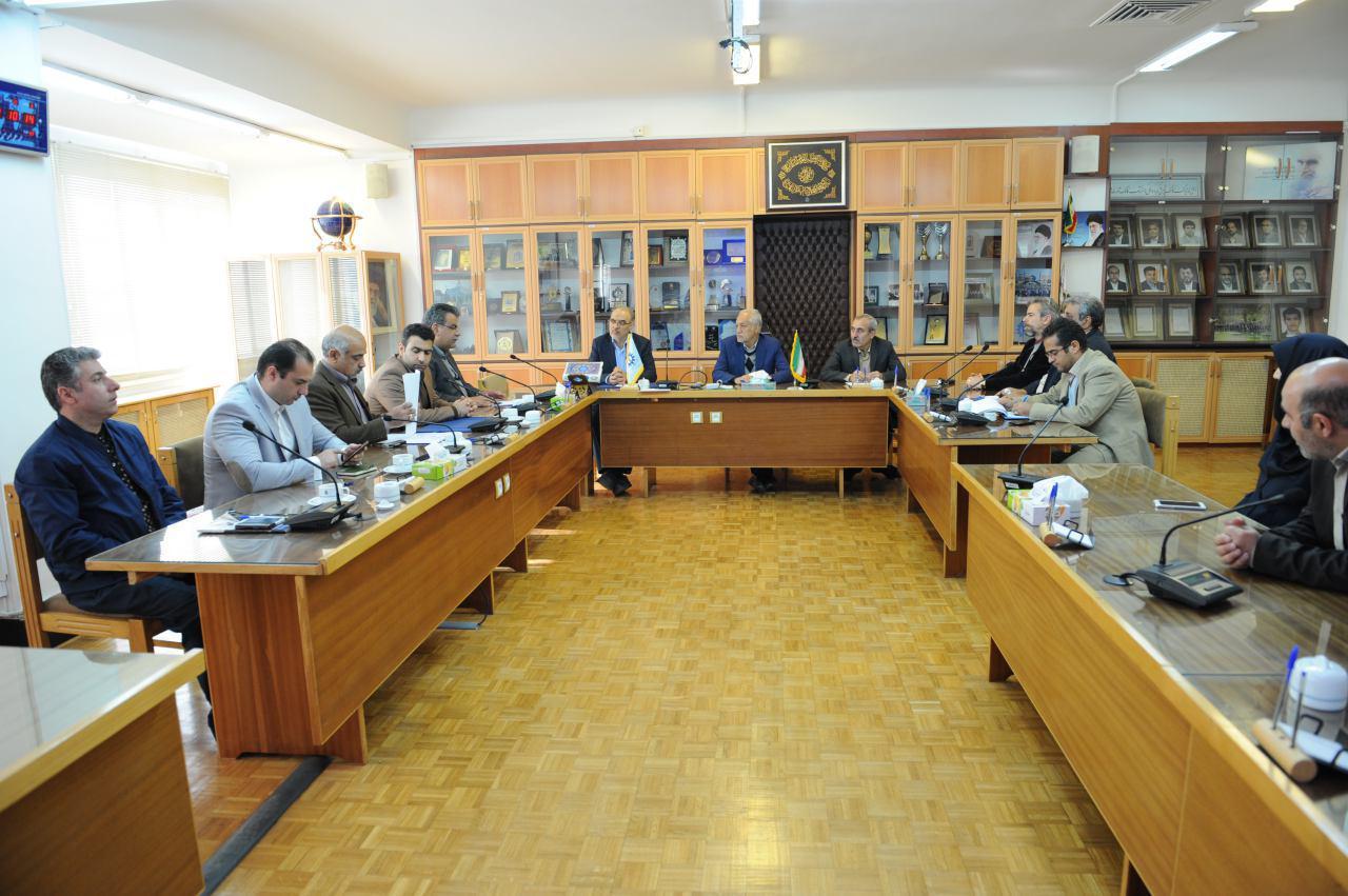 تفاهم نامه همکاری میان شهرداری کرمانشاه و دانشگاه علم و صنعت منعقد شد
