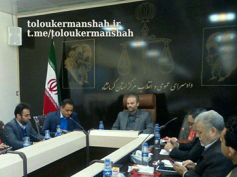 چوب حراج به اموال پرونده گلیم و گبه نزدیم / دستگیری ۵ قاتل فراری و ۳۵ عامل تیراندازی در استان کرمانشاه
