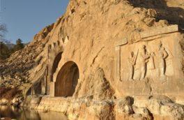۲۸۰ میلیارد ریال برای تجهیز و مرمت آثار تاریخی کرمانشاه اختصاص یافت