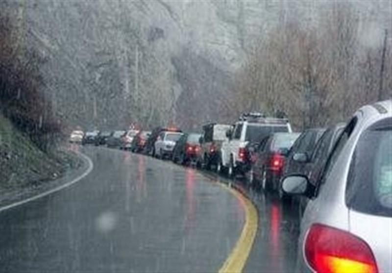 تمام راه های استان کرمانشاه باز است/ آماده باش نیروهای کلیه پاسگاههای پلیس راه