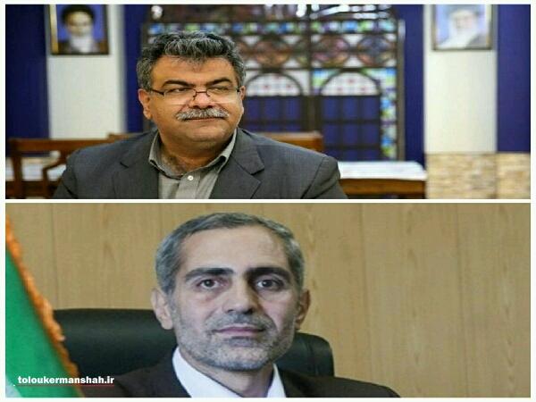 عملکرد فرماندار کرمانشاه در کمک به بهبود مدیریت شهری قابل تقدیر است