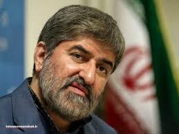 یاران احمدی نژاد و سایت حزب الله مشهد آغازگر اعتراضات اخیر بودند