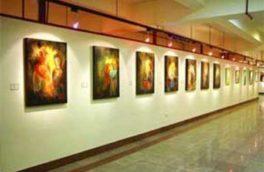 نگارخانه شهر کرمانشاه فردا به روی اهالی فرهنگ و هنر گشوده میشود
