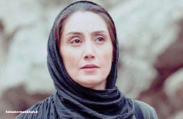 هدیه تهرانی:مردم دردشان را فریاد میزنند