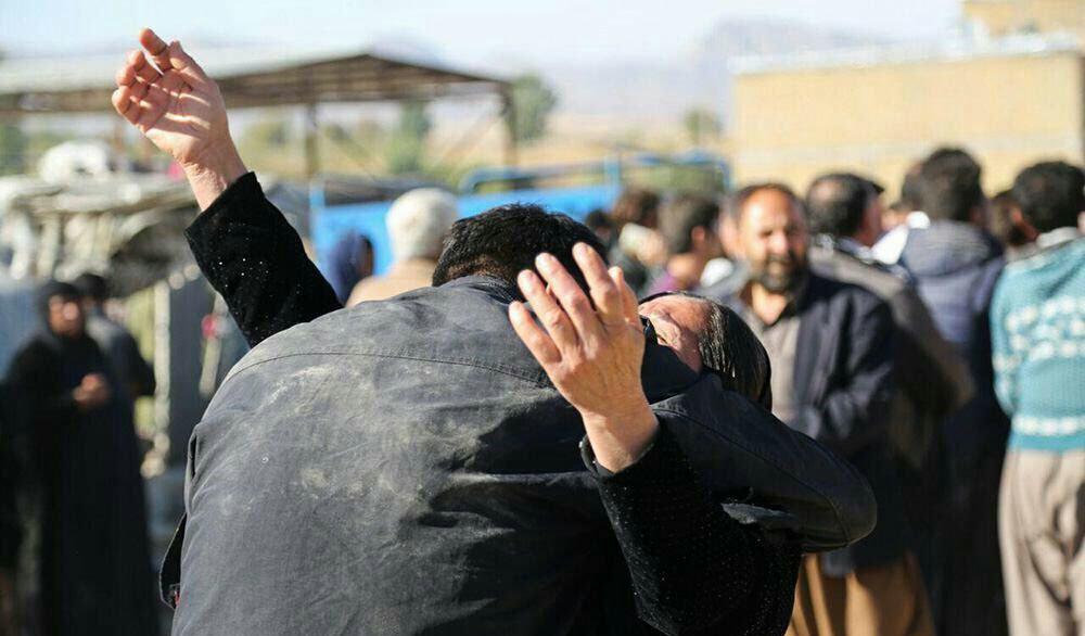 ۶ هزار زلزله زده در استان کرمانشاه دچار عوارض روانی شدند / ۱۲۸ نفر نیازمند خدمات فوری روانپزشکی
