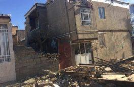 سرعت عمل بانکها در پرداخت تسهیلات به زلزله زدگان کُند است / تمام واحدهای روستایی تا خرداد ۹۷ مسقف میشوند