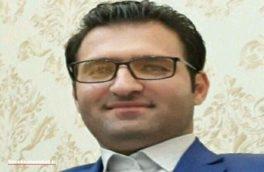 مسلم باولی مشاور کمیسیون شهرسازی شورای شهر کرمانشاه شد
