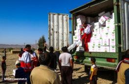 در مناطق زلزلهزده کمبود دارو نداریم