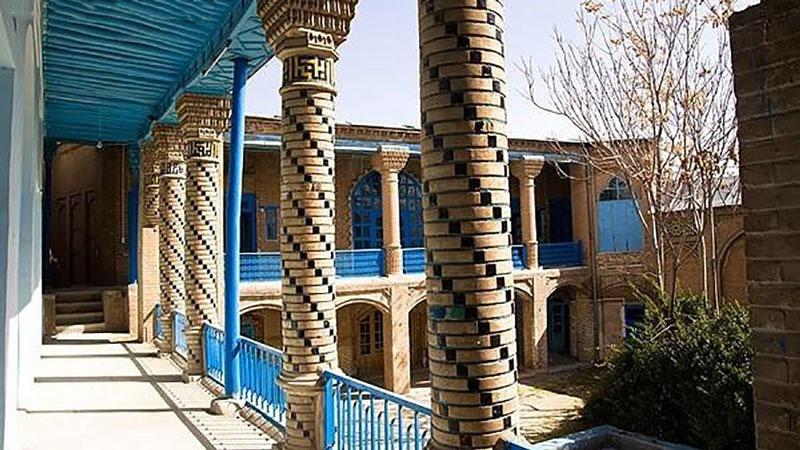 """۳ """"خانه تاریخی"""" کرمانشاه به بخش خصوصی واگذار می شود"""