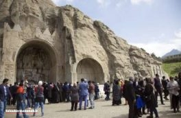 کرمانشاه مهیای استقبال از بهار میشود / نوروزی خاطرهانگیز در دیار سنگ و آب با جُنگهای شادی و جشن و پایکوبی