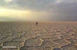 ۹۷ درصد کشور گرفتار خشکسالی + نقشهها