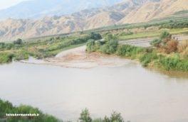منابع تامین آب چند شهر در استان کرمانشاه کِدر و غیرقابل شُرب شد