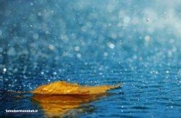 پاوه با ۸۲ میلیمتر در صدر بارشهای استان کرمانشاه