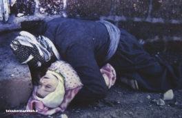 بمباران شیمیایی حلبچه با حمایت برخی قدرتها و سکوت غمبار مدعیان حقوق بشری همراه بود