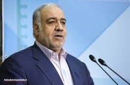 استاندار کرمانشاه: رییس جمهور اوایل سال آینده به کرمانشاه سفر میکند