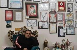 اعزام کبدی کاران کرمانشاهی به مسابقات انتخابی تیم ملی /حمایتهای قابل تقدیر مدیریت ورزش و جوانان استان