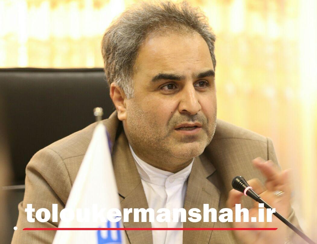 افزایش ۳۲ رشته تحصیلات تکمیلی در دانشگاه آزاد واحد کرمانشاه