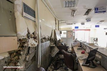 فاز یک بیمارستان شهدای سرپلذهاب تا خرداد امسال ترمیم میشود