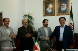 موضوع ایجاد شعبه خانه احزاب در استان کرمانشاه پیگیری میشود