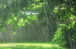 تا آخر هفته جاری؛ رگبار پراکنده باران در استان کرمانشاه