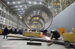 ۵۰۰ میلیارد تومان سرمایهگذاری صنعتی در کرمانشاه افتتاح میشود