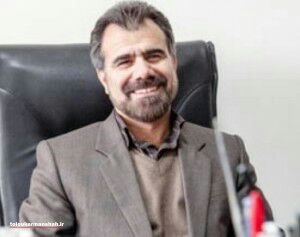 دکتر بهرام سلیمانی به عنوان مدیر کل دفتر سیاسی و انتخابات استانداری کرمانشاه منصوب شد