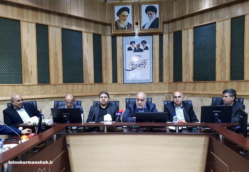 روستاییان زلزله زده استان کرمانشاه تا زمستان خانه دار میشوند