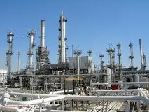 پالایشگاه کرمانشاه موفق به ساخت انواع کاتالیست های تزریقی لجن های نفتی شد