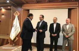مدیرکل جدید ورزش و جوانان استان کرمانشاه منصوب شد