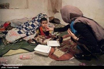 تکرار دوباره کم کاری بهزیستی در حمایت از کودکان بدسرپرست کرمانشاهی