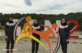دهمین اردوی تیم ملی کبدی بانوان ایران آغاز شد