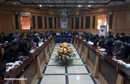 از ظرفیتهای کابینه دولت برای حل مشکل پالایشگاه آناهیتا استفاده خواهیم کرد