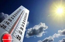 از روز یکشنبه؛ کاهش دمای هوا در استان کرمانشاه