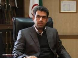 ارتقای خدمات شهری در کارنامه مدیریتی شهردار موقت کرمانشاه