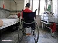 تشکیل پرونده برای ۱۱۸ معلول در مناطق زلزله زده کرمانشاه